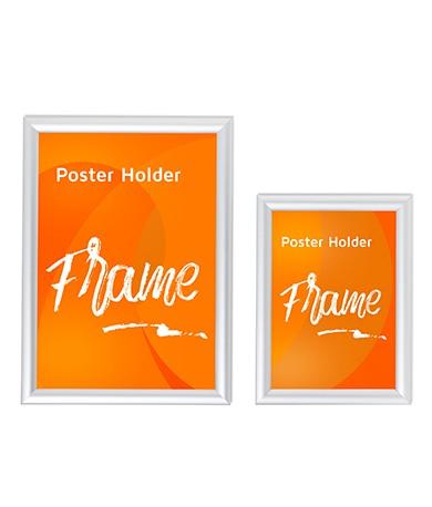 Poster Holder Frame